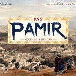 Pax Pamir (2nd edition) – par Wehrlegig Games – livraison en juillet 2019