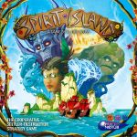 Spirit Island : Jagged Earth – par Greater Than Games – livraison mai 2020