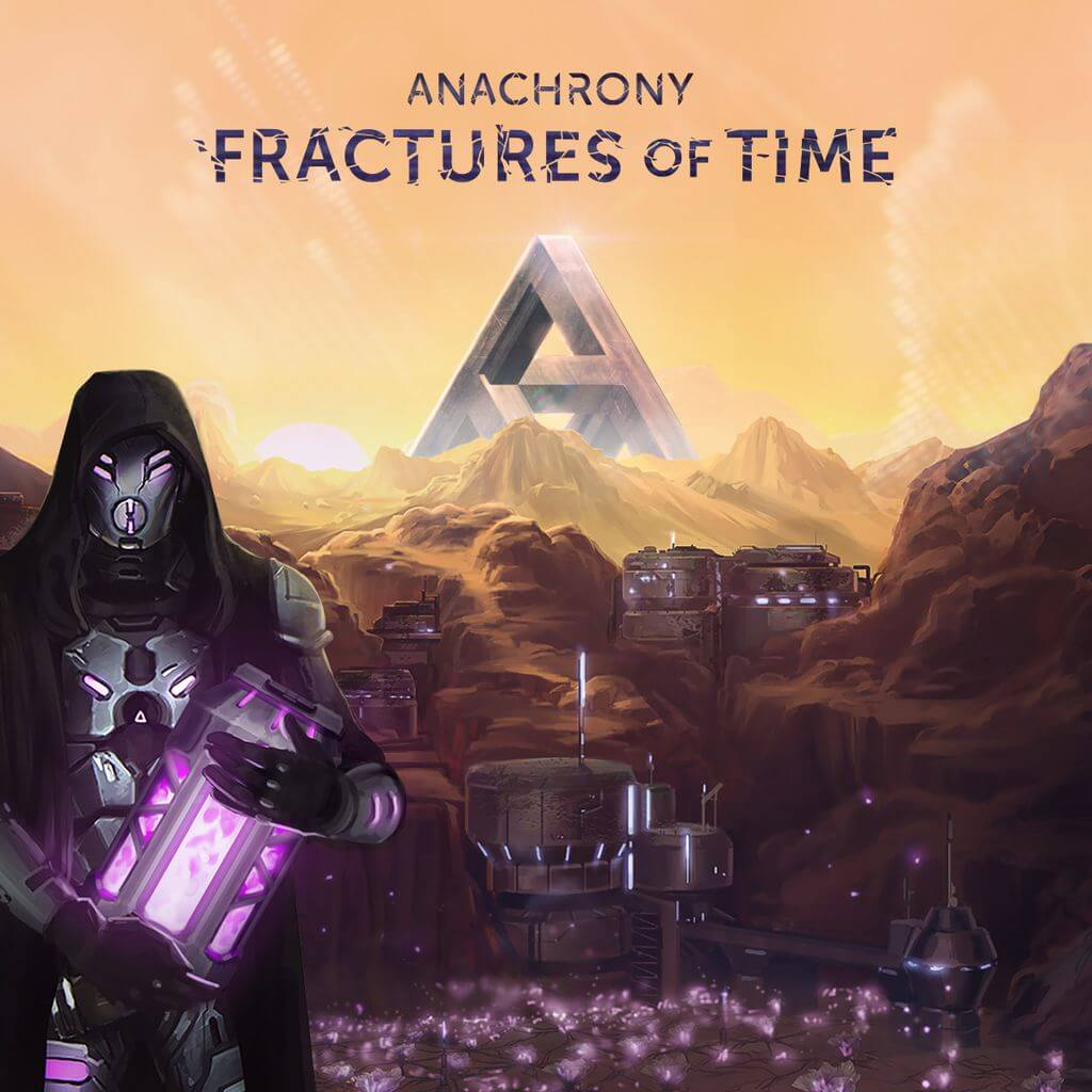 Anachrony - Fractures of Crime