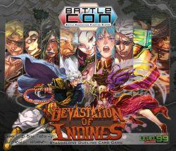 BattleCON - Devastation of Indines