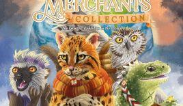 Dale of Merchants Collection - Kickstarter Snowdale Design - KS