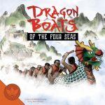 Dragon Boats of the Four Seas – par Maple Games – livraison juillet 2019