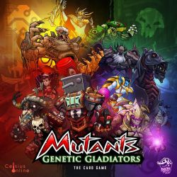 Mutants - Genetic Gladiators