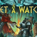 Set a Watch – par Rock Manor – VF par Boom Boom Games – livraison septembre 2019