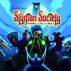 Stygian Society