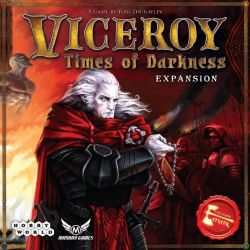 Viceroy - Times of Darkness