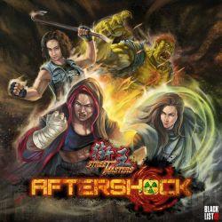 Street Masters: Aftershock