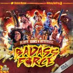 Badass Force – par Funky Sheep – Reboot a venir