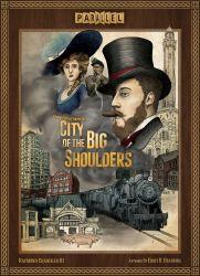 Jeu City of the Big Shoulders