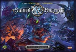 Sword and Sorcery - Ancient Chronicles