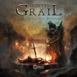 Tainted Grail - boite