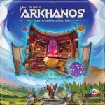 The Towers of Arkhanos – par Creative Games Studio – livraison mai 2019