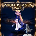 Wonderland's War – par Druid City Games – mai 2019
