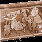 Awkward Guests – par Megacorpin Games – Livraison en juin 2019