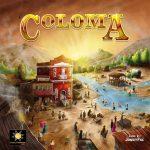 Coloma – par Final Frontier Games et The Mico – février 2019