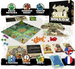 Jeu Skulk Hollow