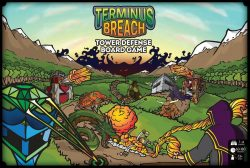 Jeu Terminus Breach