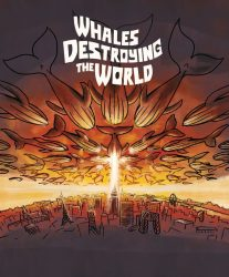 Jeu Whales Destroying the World