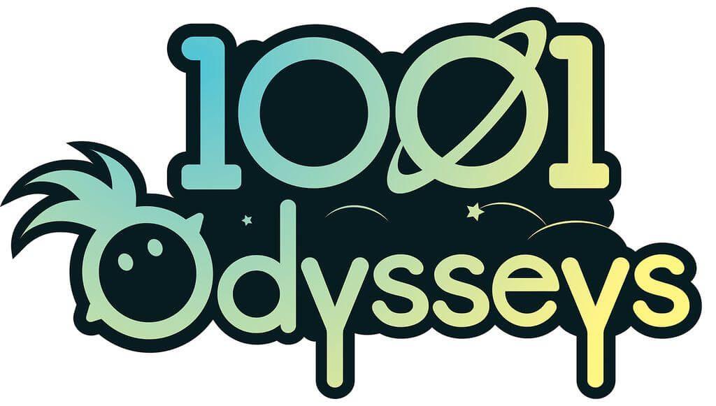 Jeu 1001 Odysseys