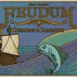 Feudum: Rudders & Ramparts – par Odd Bird Games – le 1er mars 2019