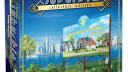Jeu Suburbia (Edition Collector) - Kickstarter par Bézier Games - KS
