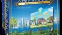 Jeu Suburbia (Edition Collector) - Kickstarter par Bézier Games - KS