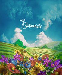 Jeu Botanists par Agie Games