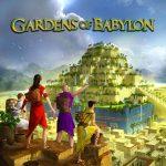 Jeu Gardens of Babylon - Kickstarter par Cackleberry Games - KS