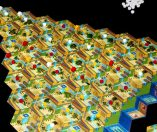 Jeu Gardens of Babylon - Kickstarter par Cackleberry Games - KS