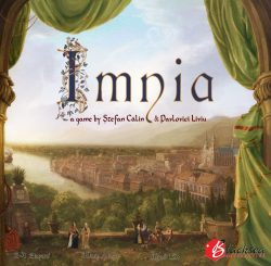 Jeu Imnia par BlackSea Interactive