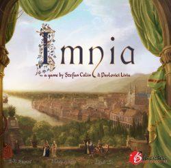 Jeu Imnia par BlackSea Interactive
