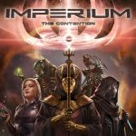 Jeu Imperium the Contention parContention Games