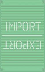 JeuImport Export Definitive Edition par Jordan Draper Games