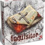 Jeu Inquisitor par Red Imp Games