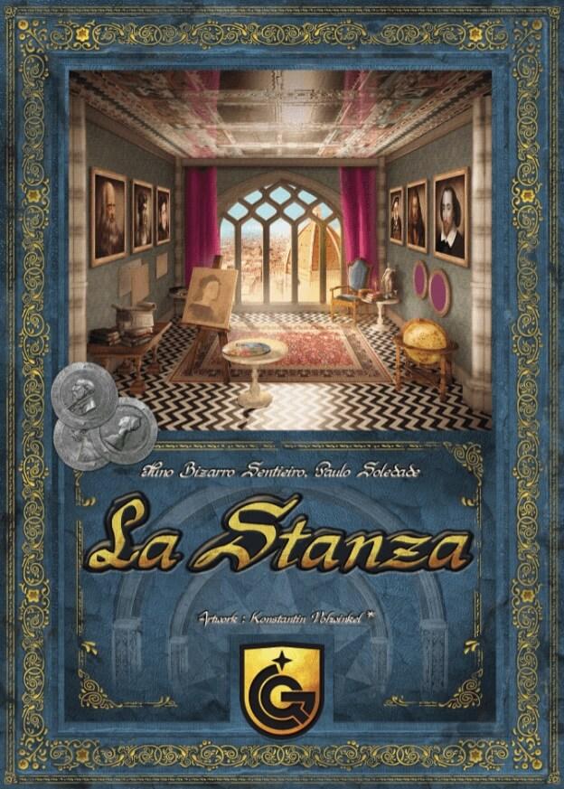 La Stanza par Quined Games