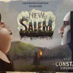 New Salem (2nd edition) – par Overworld Games – livraison sept. 2019