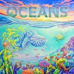 Jeu Oceans - Kickstarter par North Star Games - VF par Funforge