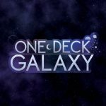 Jeu One Deck Galaxy