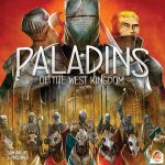 Paladins of the West Kingdom – par Garphill Games – prévu pour mars