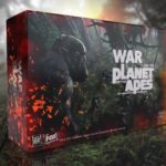 Planet of the Apes – par WYSIWY Games – campagne annulée le 6 mai