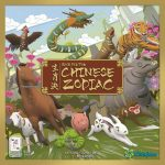 Jeu Race for the Chinese Zodiac