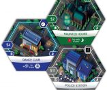 Jeu Suburbia Collector Edition - Kickstarter par Bezier Games - KS