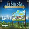 Le jeu Suburbia Collector's Edition en images