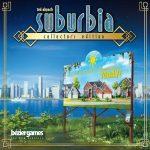 Jeu Suburbia Collector Edition - Kickstarter par Bezier Games - KS