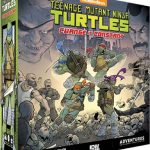 Teenage Mutant Ninja Turtles Adventures – par IDW – livraison oct. 2019