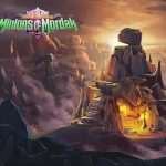 Jeu Valor and Villainy: Minions of Mordak - Kickstarter par Skybound Games - KS