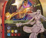 Jeu Valor and Villainy: Minions of Mordak - Kickstarter par Skybound Games - KS