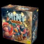 Mini Miners – par Yutopi – fin février 2019