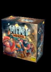 Jeu Mini Miners par Yutopi