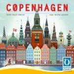 Jeu Copenhagen par Queen Games